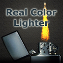 Real Color Lighter icon