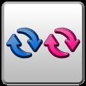 Flickr Sync icon