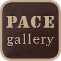 50 Years at Pace logo
