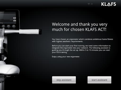 KLAFS ACT
