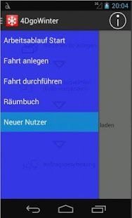 Winterdienst - 4Dgo- screenshot thumbnail