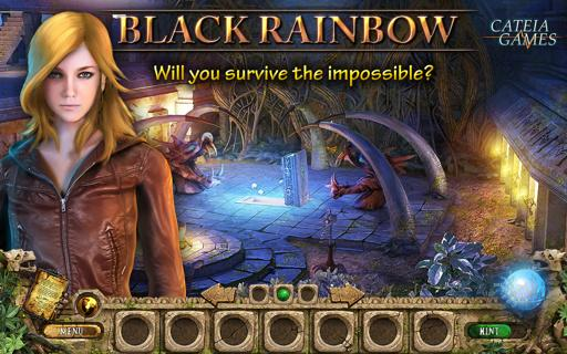 Black Rainbow HD
