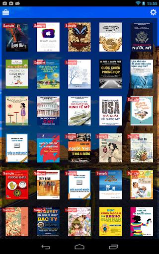 Alezaa - Ebook cho người Việt