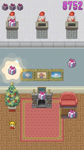 Merry Xmas Santa give me gifts