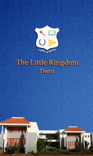 The Little Kingdom Teacher App