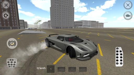 Future Luxury Car HD 1.3 screenshots 5
