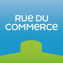 Rue du Commerce icon