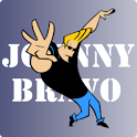 Johnn Bravo Live Wallpaper icon