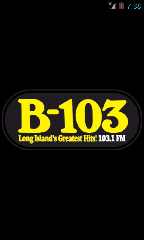B103 LI's Greatest Hits! WBZO - screenshot