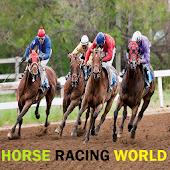 Horse Racing World