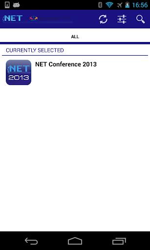Touchstone Energy NET Conf.
