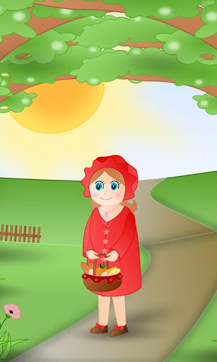 Little Red Riding Hood LW