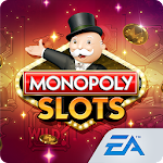 MONOPOLY Slots v11.1.9