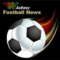 Easy RSS Soccer News (Goal) icon