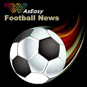 Easy RSS Soccer News (Goal)