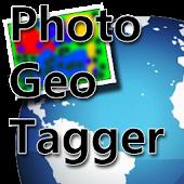 Photo Geo-Tagger