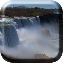 Niagara waterfall icon