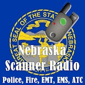 Nebraska Scanner Radio
