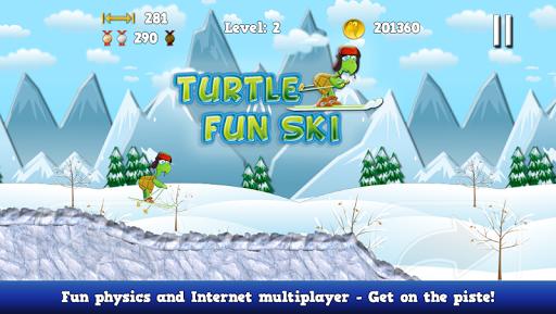 Turtle Fun Ski - Downhill