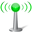 INCREASE NETWORK SIGNAL icon