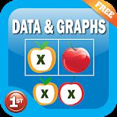 Grade 1 Math: Data & Graph