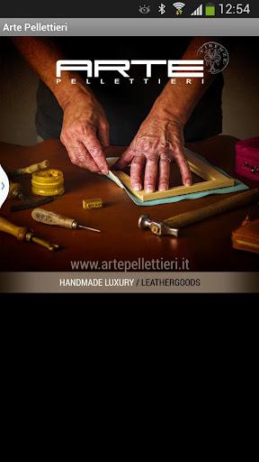 Arte Pellettieri