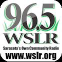 WSLR-LP 96.5 icon