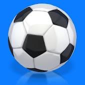 ScoreKeeper Soccer Referee App