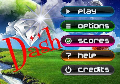 Diamond Striker Dash