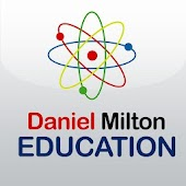 Daniel Milton Education