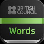 영국문화원단어장-British Council Words