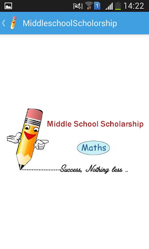 【免費教育App】MSScholarship Maths Free-APP點子