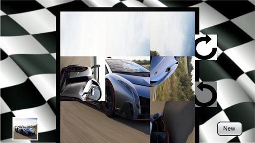汽車拼圖|玩解謎App免費|玩APPs