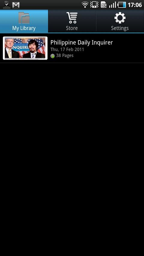 PDI Digital (v1)- screenshot