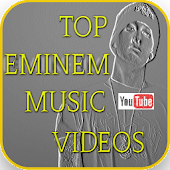 Eminem YouTube Music Videos