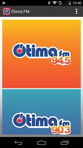 Ótima FM
