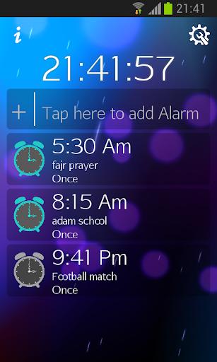 Annoyin Alarm Pro