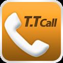 TTCALL 티티콜 무료국제전화 icon
