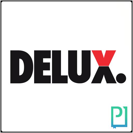 DELUX Magazine 生活 App LOGO-APP試玩