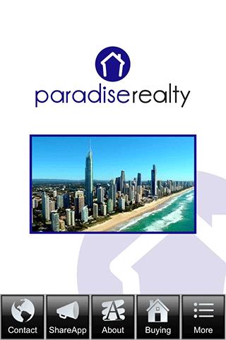 Paradise Realty