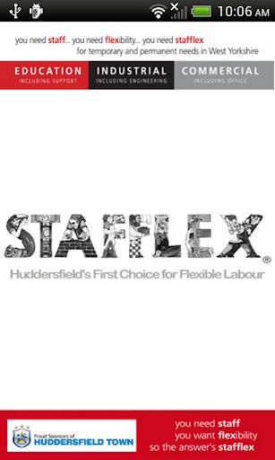 Stafflex Recruitment