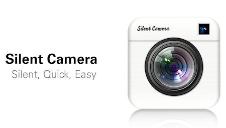 Silent Camera - BURST CAMERA 1.20 screenshot 6676