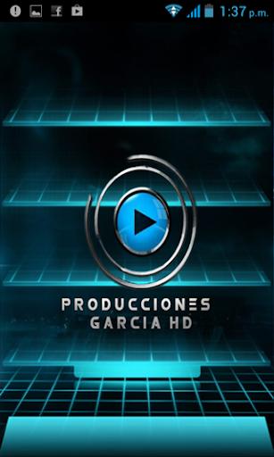 Producciones Garcia HD