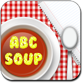 Alphabet Soup Words