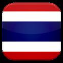 Thailand radios icon