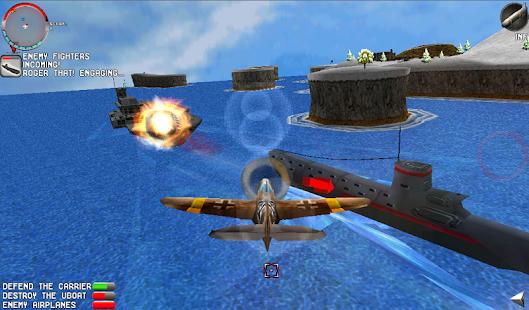 Armageddon Squadron FREE apk screenshot 7