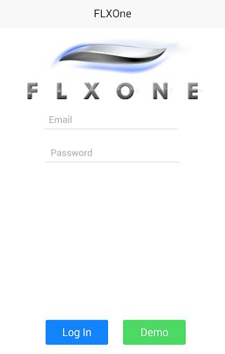 FlxOne Real-Time Dashboard