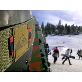Last day at by Unknown - Sports & Fitness Snow Sports ( bearmountain, volcolm, snowboarding, bigbear, heightslife )