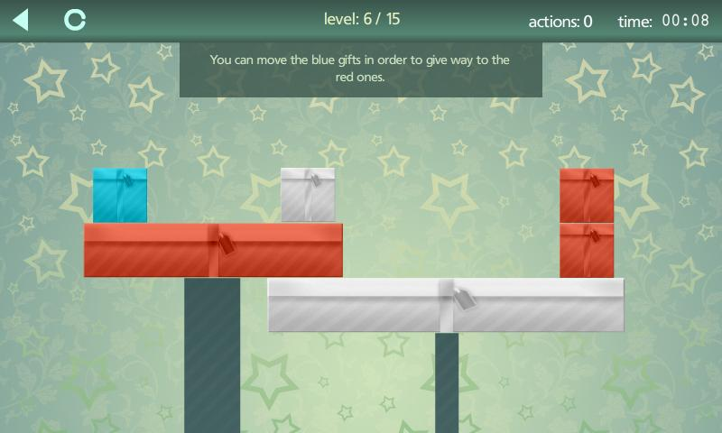 Gift Boxes - screenshot