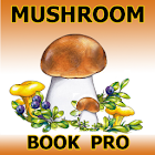 Mushroom book PRO icon